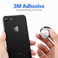Кольцо-держатель для смартфона на палец, Ugreen