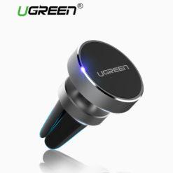 Автомобильный магнитный держатель телефона, Ugreen