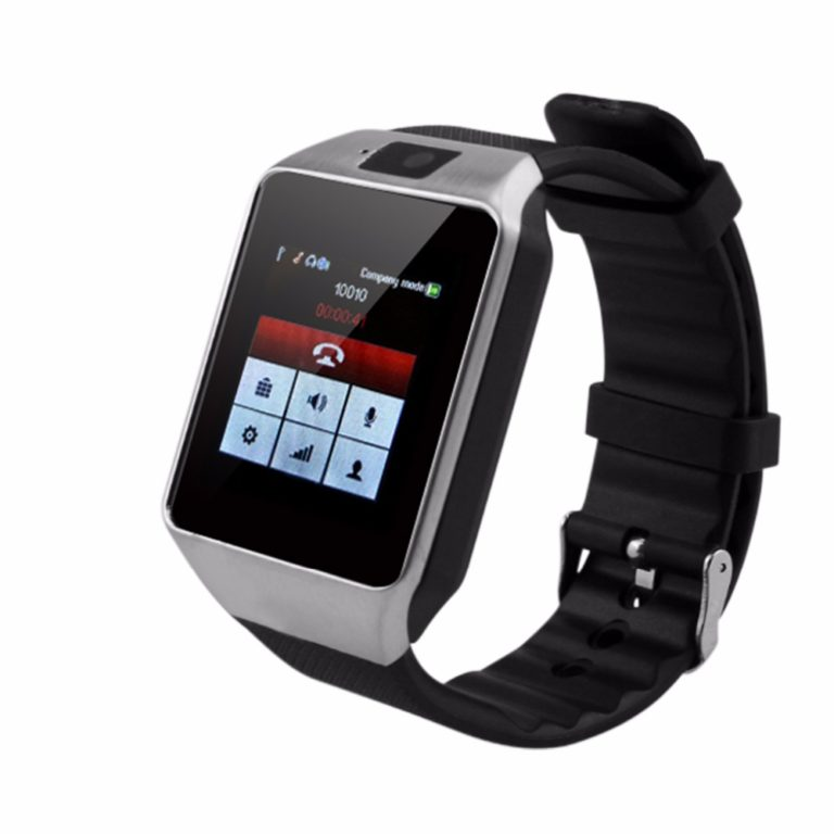Смарт-часы DZ09 Android, SmartWatch