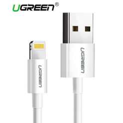 Кабель для IPhone USB – Lighting, Ugreen