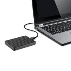 Внешний жесткий диск Seagate 500 ГБ/1 ТБ/2 ТБ/4 ТБ