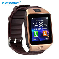 Смарт-часы Letine DZ 09 SmartWatch GT 08, Android