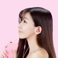 Проводные наушники с микрофоном (Jack 3.5 мм), Xiaomi