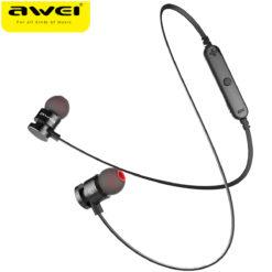 Беспроводные Bluetooth наушники AWEI T11