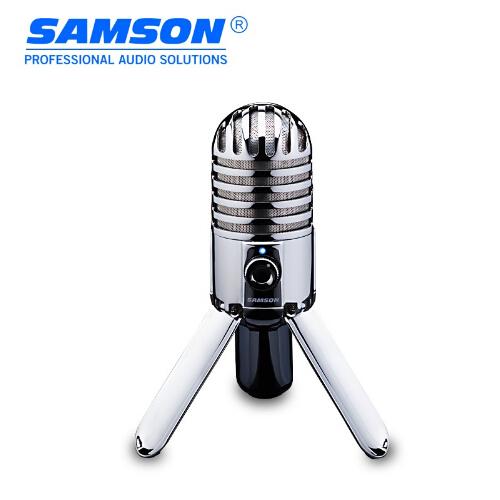 Конденсаторный микрофон для ноутбука Samson