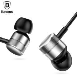 Спортивные наушники-вкладыши с микрофоном H04, Baseus
