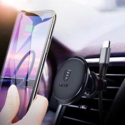 Магнитный автомобильный держатель для телефона, Baseus
