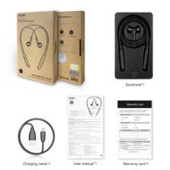 Bluetooth-наушники со встроенным микрофоном, Baseus