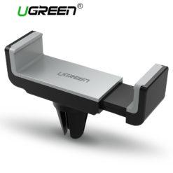 Автомобильный держатель для телефона Air Vent,Ugreen