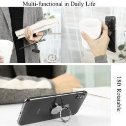 Кольцо-держатель для смартфона, FLOVEME