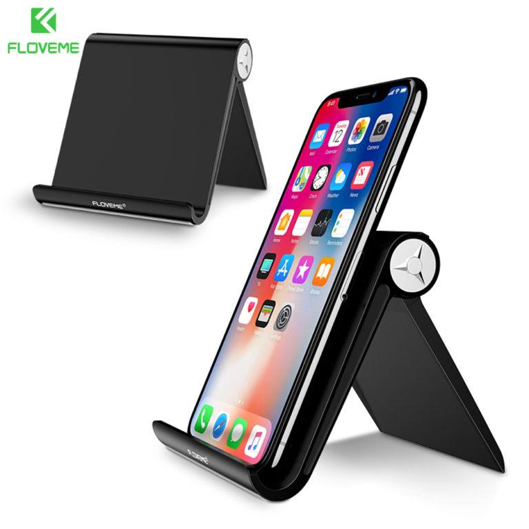 Настольная подставка для смартфона/планшета, FLOVEME