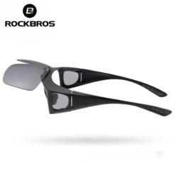 Поляризованные солнцезащитные очки (комплект), Rockbros