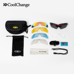 Поляризованные велосипедные очки, Coolchange