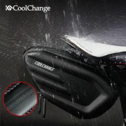 Велосипедная сумка под седло, Coolchange