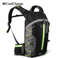 Велосипедный водонепроницаемый рюкзак, CoolChange