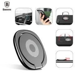 Кольцо-держатель для смартфона, Baseus